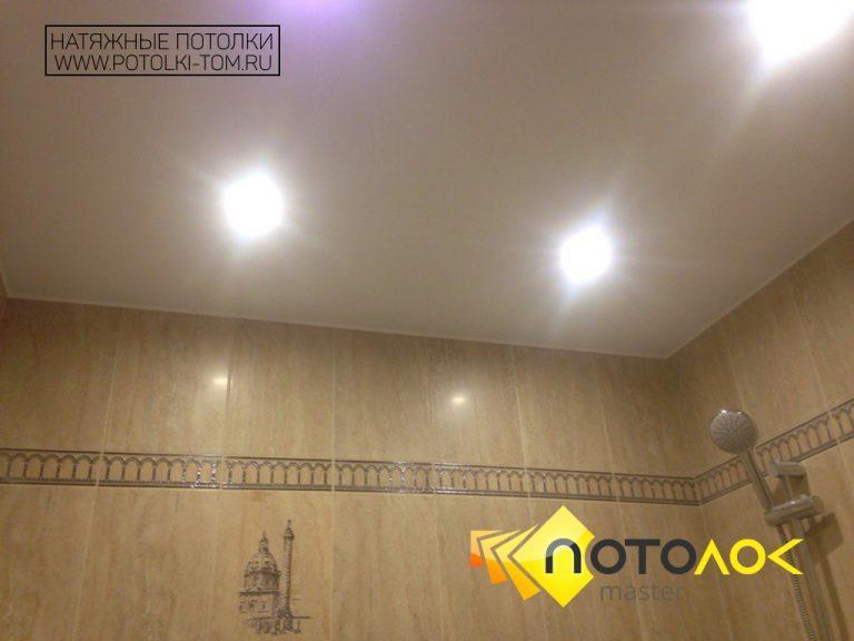 Ванная комната 4 м2