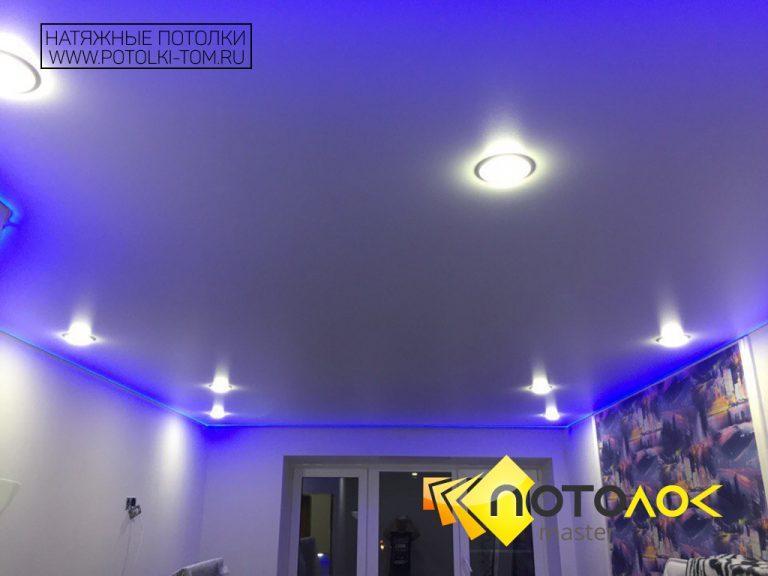 Гостиная 18 м2