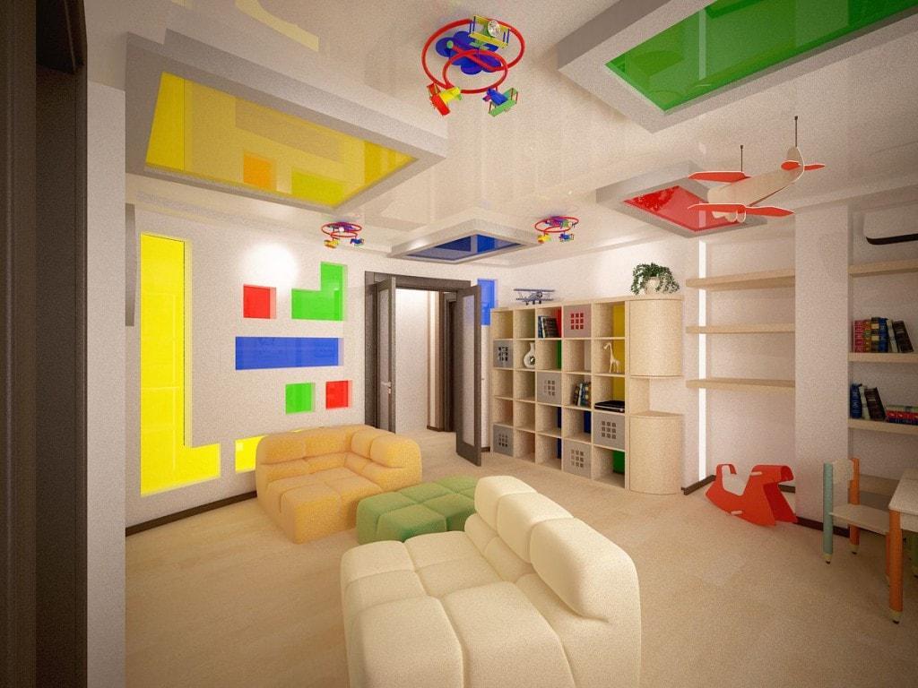 Дизайн натяжных потолков фото, красивые натяжные потолки под ключ, разработка дизайна бесплатно!