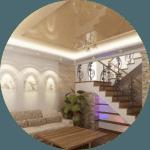 Натяжные потолки акции и скидки в Томске, выгодные скидки на натяжные потолки, выберите свою скидку или подарок для потолка.