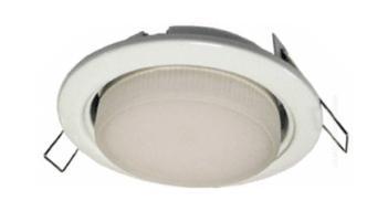 Светильники для натяжного потолка, установка светильников в натяжной потолок цена в Томске, ремонт, замена потолочных светильников, Потолок Мастер.